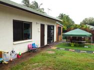 Cairns rental vacancy rates