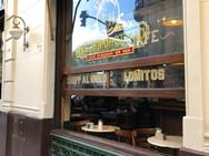 Café Notable in Buenos Aires