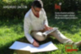 Andreu Jacob , KUNST art music producer composer artist
