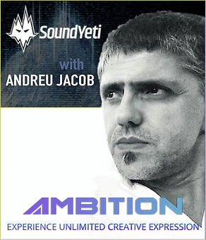 SOUNDYETI With andreu Jacob / Official International Endorser 2021