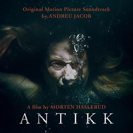 ANTIKK / ANTIQUE © 2020 Norway (Original Motion Picture Soundtrack) ANDREU JACOB