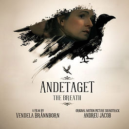 ANDETAGET a film by Vendela Brännborn © 2021 Sweden / Original Motion Picture Soundtrack ANDREU JACOB