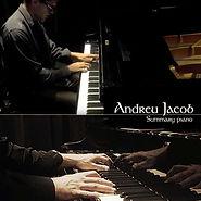 Andreu Jacob piano