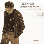 Ett Nytt Land Utanför Mitt Fönster - EP - Andreu Jacob