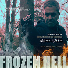 FROZEN HELL (Original Motion Picture Soundtrack) ANDREU JACOB