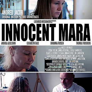 INNOCENT MARA - Original Motion Picture Soundtrack by ANDREU JACOB