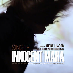 Innocent MARA (single)