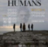 Humans / Original motion picture soundtrack Andreu Jacob