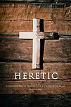 HERETIC - Original Motion Picture Soundtrack ANDREU JACOB