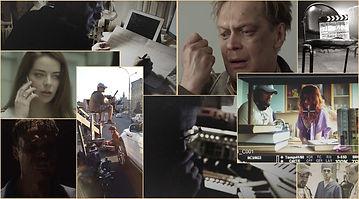 настоящийсценарий / The Real Screenplay / Original Motion Picture Soundtrack by ANDREU JACOB