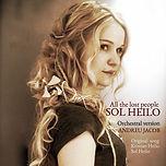 """Sol Heilo """"Katzenjammer"""" & Andreu Jacob"""