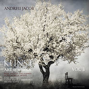 Andreu Jacob KUNST (volumen 3) art symbiosis