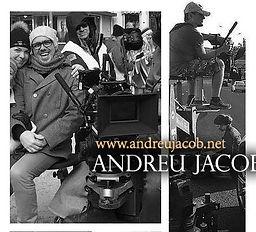 ANDREU JACOB / Original motion picture soundtrack