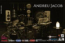 Andreu Jacob official endorsers