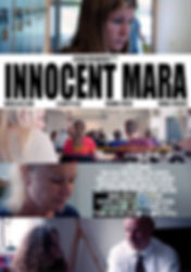 Innocent MARA - Original Motion Picture Soundtrack ANDREU JACOB