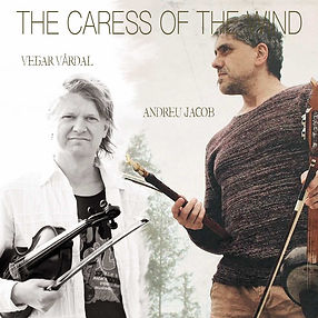 The caress of the wind / Andreu Jacob & Vegar Vårdal