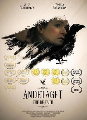 ANDETAGETa film by Vendela Brännborn © 2021 Sweden / Original Motion Picture Soundtrack ANDREU JACOB
