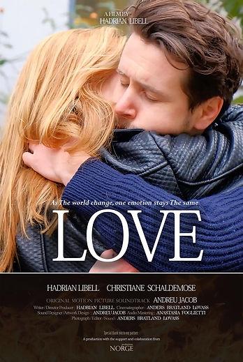 LOVE © 2018 - Original Motion Picture Soundtrack ANDREU JACOB
