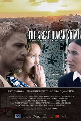 The Great Human Crime © 2019