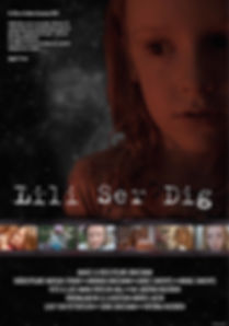 LILI SER DIG © 2018 - Original Motion Picture Soundtrack ANDREU JACOB