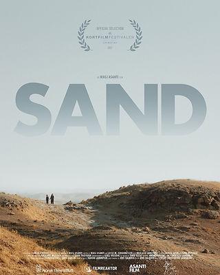 SAND © 2021 (Norway) A film by Irasj Asanti , Music by Andreu Jacob