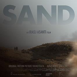 SAND © 2021(Norway) a film by Irasj Asanti , Music by Andreu Jacob
