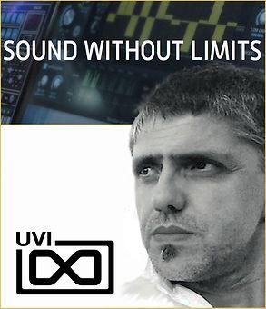 UVI - Demos Andreu Jacob
