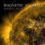 Magnetic Anomaly © 2020 / Andreu Jacob