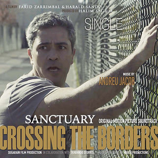 Crossing the borders (single)