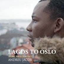 LAGOS TO OSLO (Norway & Lagos) 2021, A film by Kingsley systematic film production - Original Trailer Soundtrack ANDREU JACOB