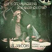 Die Enttaeuschung des Hans Castorp (feat. Albert Bover) - Andreu Jacob