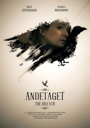 ANDETAGETa film by Vendela Brännborn © 2021 Sweden / Original Motion Picture Soundtrack ANDREU JACOB
