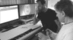 ANTIKK Morten Haslerud / Andreu Jacob,  soundtrack post-production (2020) Norway