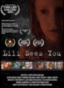 LILI SEES YOU © 2018 - Original Motion Picture Soundtrack ANDREU JACOB