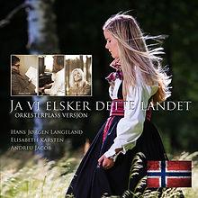 HANS JØRGEN LANGELAND & ELISABETH KARSTEN & ANDREU JACOB