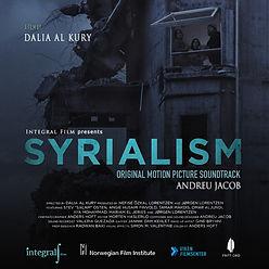 SYRIALISM a film by Dalia Al Kury , Original Motion Picture Soundtrack ANDREU JACOB