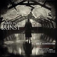 Andreu Jacob KUNST (volumen 2) art symbiosis