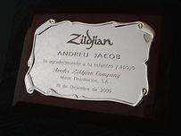 Zildjian, Andreu Jacob, Music Distribucion