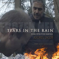 Tears in the rain (single) FROZEN HELL (Original Motion Picture Soundtrack) ANDREU JACOB