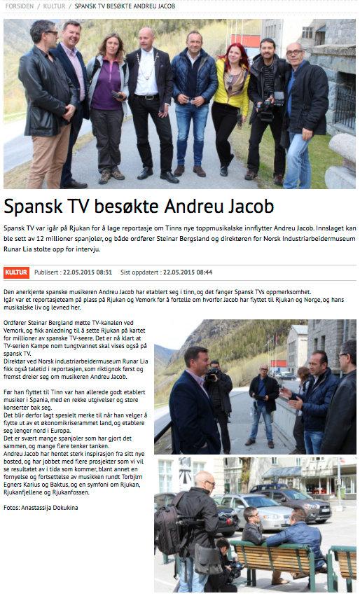 Andreu Jacob