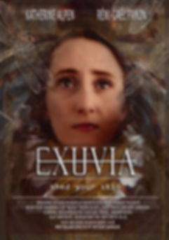 EXUVIA © Vancouver (Canada) 2019 - Original Motion Picture Soundtrack Andreu Jacob