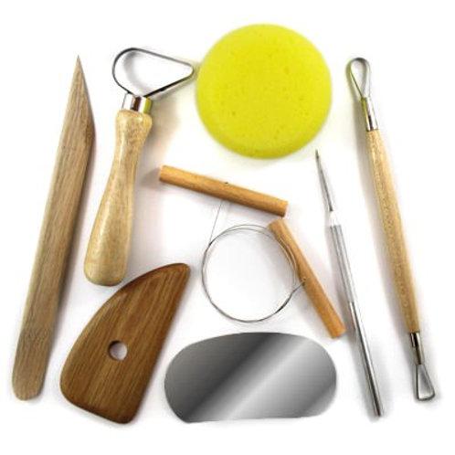 Beginners Tool Kit