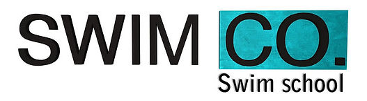 SwimCo Swim School logo