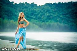 Miss Bikini 2012 Final in Malaysia