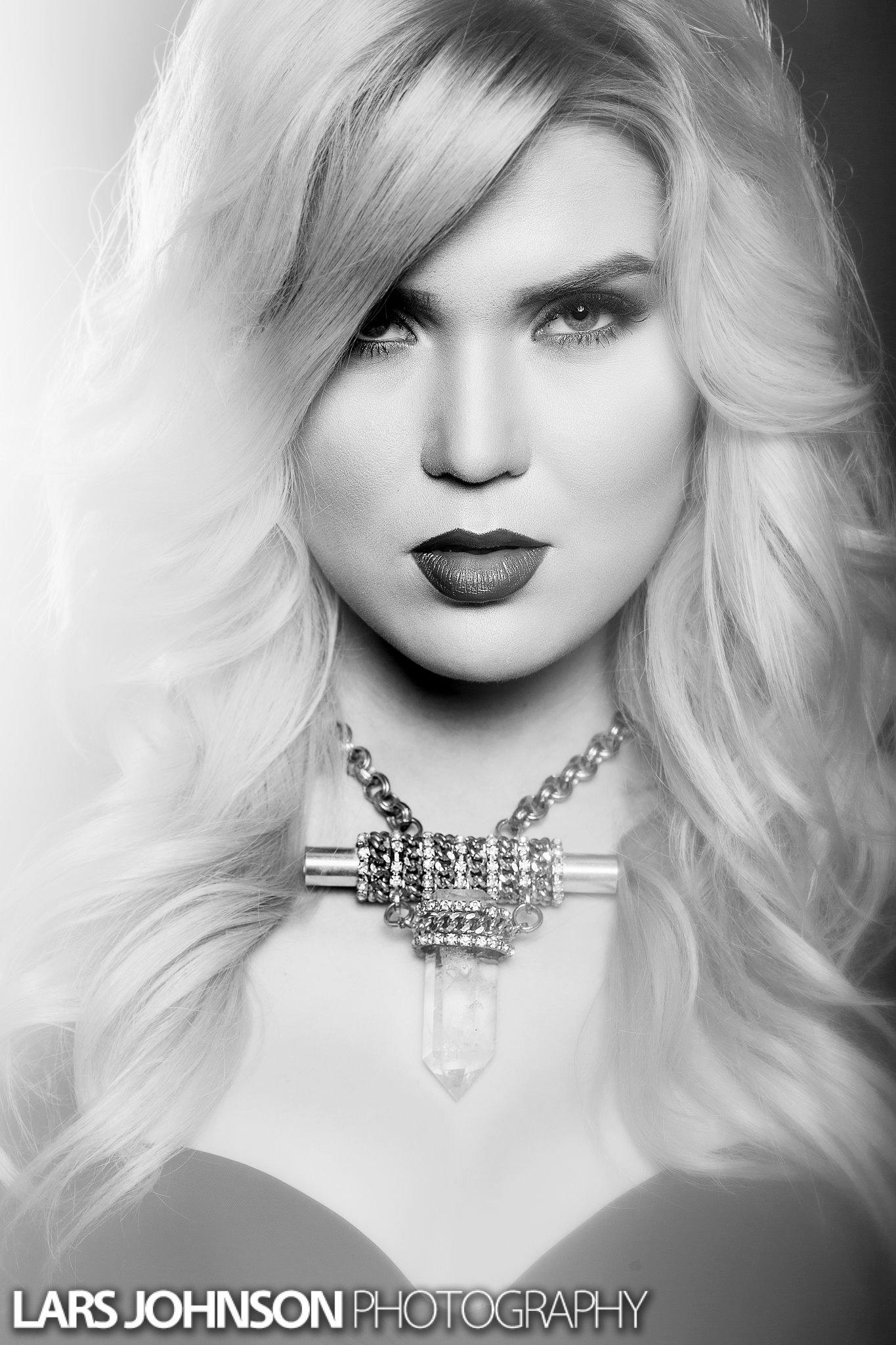 Miss Finland 2014 - Bea Toivonen