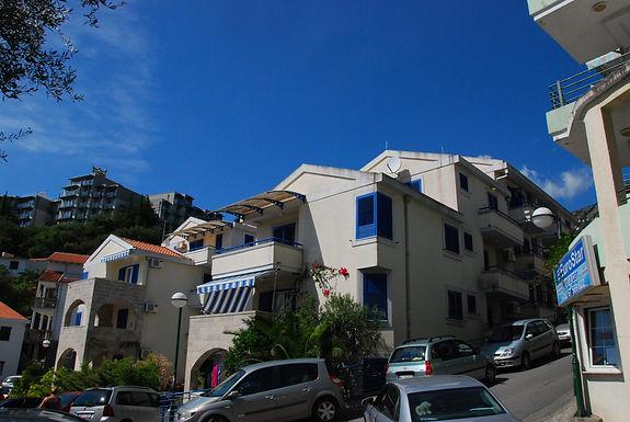 Appartaments Fontana