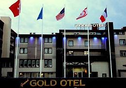 Hotel Grand Gold