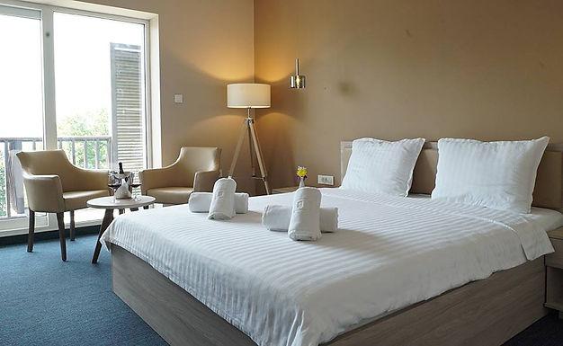 Hotel Aura-Ohrid