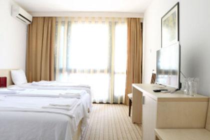 Hotel Pela-Ohrid