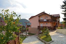 Hotel WIP-Berovo